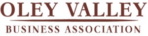 oley valley business association logo