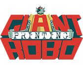 Giant Robo Logo for Website