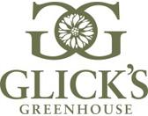 Glicks Greenhouse Tee Logo 1color d200 1