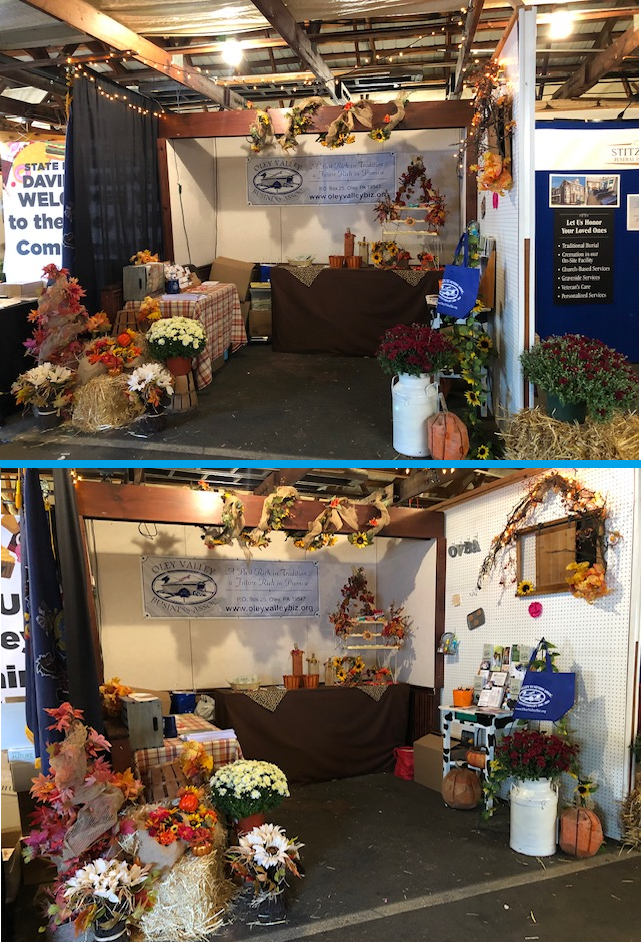 Oley Fair Pictures 2019