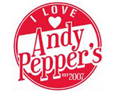 andy peppers logo
