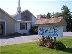 new life bible fellowship church