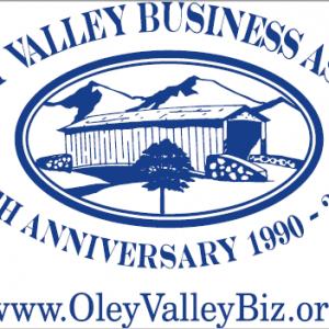OVBA 30th year anniversary