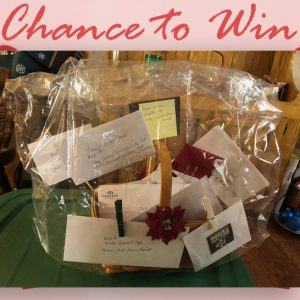 Chance to Win 3